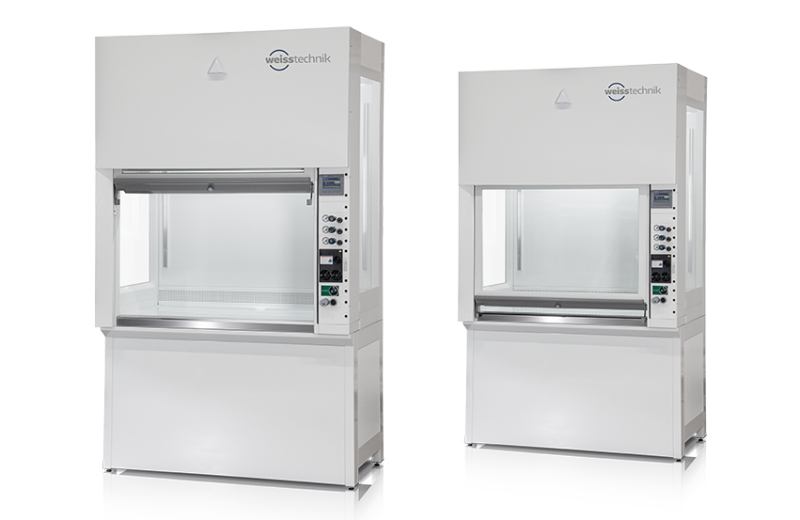 Special laboratory extractor Workstation