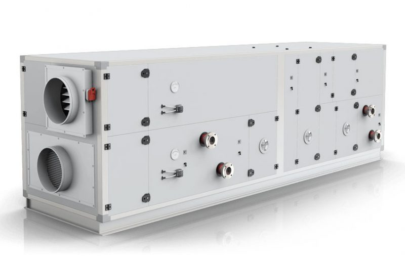 Air Deumidification System