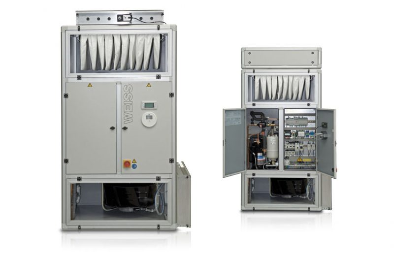 Compact Air-Conditioning Units