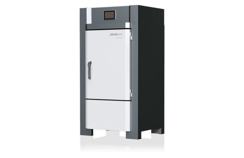 Dryers and Industrial Ovens for Flammable Solvents EN1539, HeatEvent F