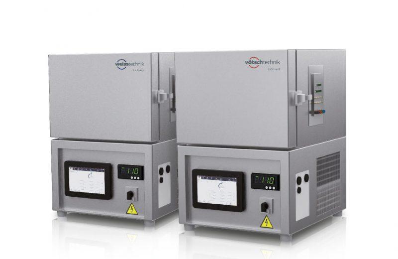 EMC Test Cabinets LabEvent