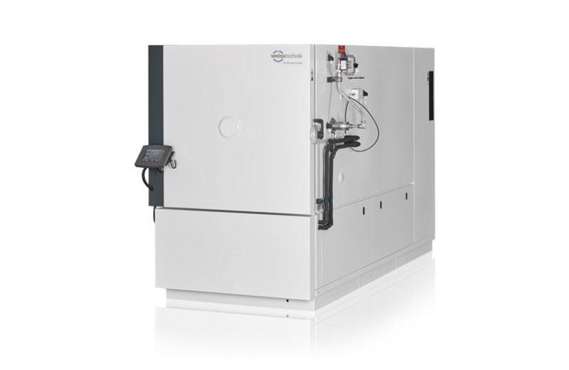 EmissionEvent, Type COV 1000