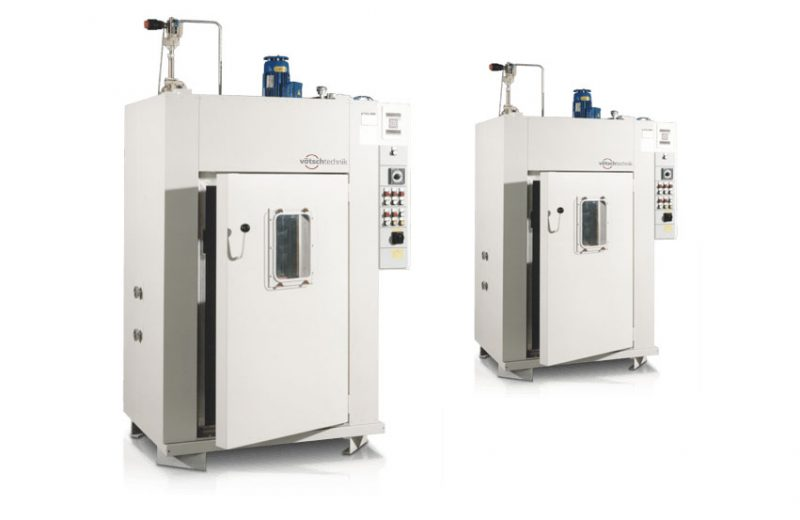 Explosion Proof Heating and Drying Ovens VTUW