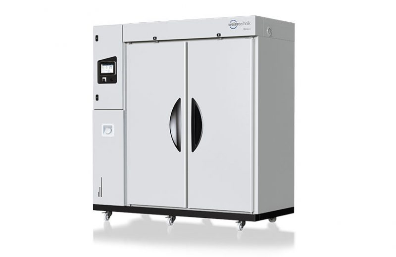 Insect and Plant Growth Chamber Fitotron SGC