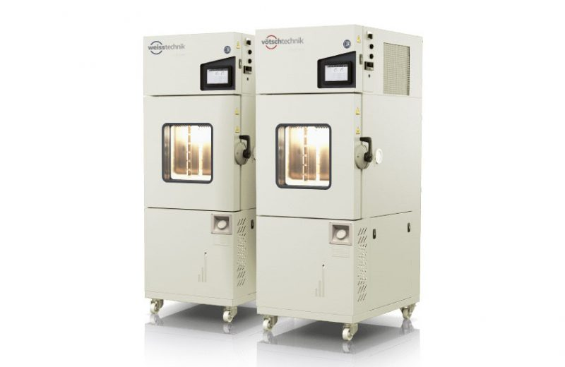Laboratory Test Chambers LabEvent