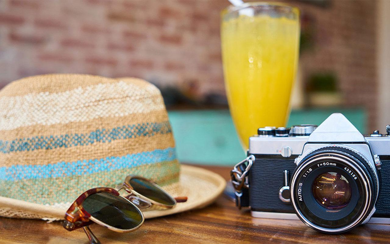 Vi i Kuldespesialisten AS ønsker deg en riktig god sommer!