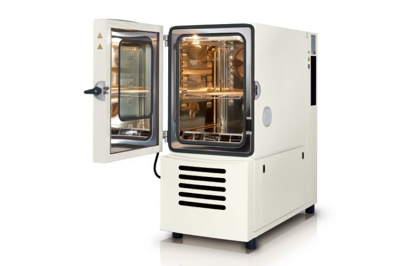 Temperature Test Chambers TempEvent