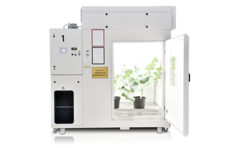 Fitotron Modular PLant Growth Chambers, Type HGC